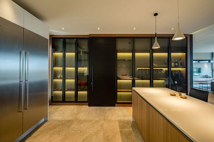 slasharchitects D House 13 #slasharchitects #interiordesign #furnituredesign #architecture #house #kitchen