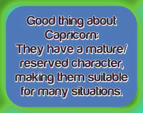 Capricorn Today Related Keywords & Suggestions - Capricorn Today ...