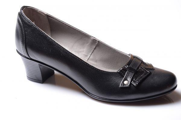 Ботинки женские повседневные