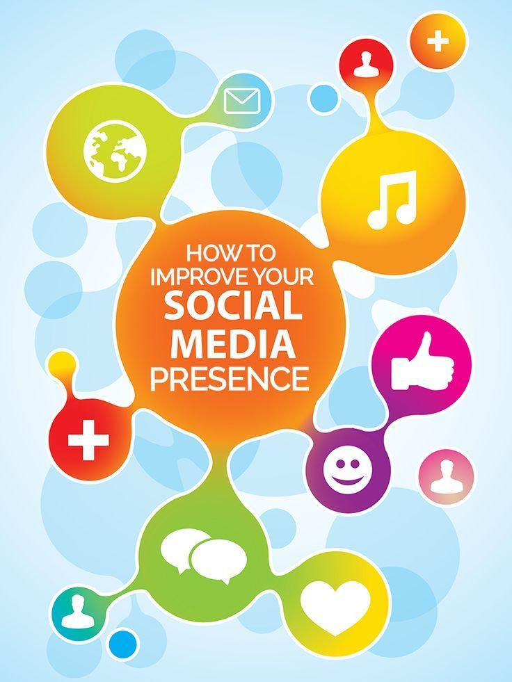 How to Quickly Improve Your Social Media Presence