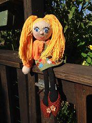 Ravelry: liselore's Little Lizzy