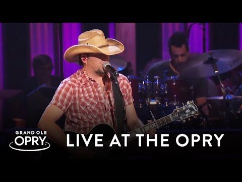 """Jason Aldean - """"Night Train""""   Live at the Grand Ole Opry   Opry - YouTube"""