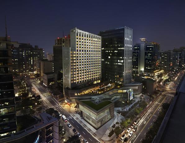 OopsnewsHotels - Lotte City Hotel Guro