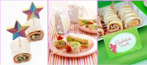 7 creative kids´ party food ideas 6 7 Creative Kids Party Food Ideas
