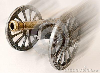 Speeding waterloo. Speed Wheel Effect.