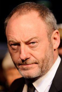 Liam Cunningham as Peter Flynn