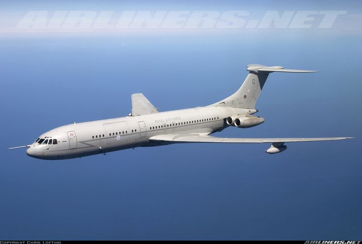 Vickers VC10 C1K - UK - Air Force | Aviation Photo #1229286 | Airliners.net