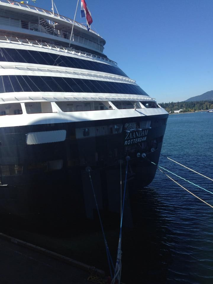 Best Holland America Cruise Line Images On Pinterest Holland - Best holland america cruise ship