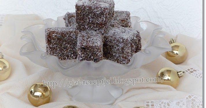 Kókuszkocka az örök kedvenc, szintén régi családi recept alapján készül. Emlékszem ünnepek alkalmával mindig az asztalra került, de er...