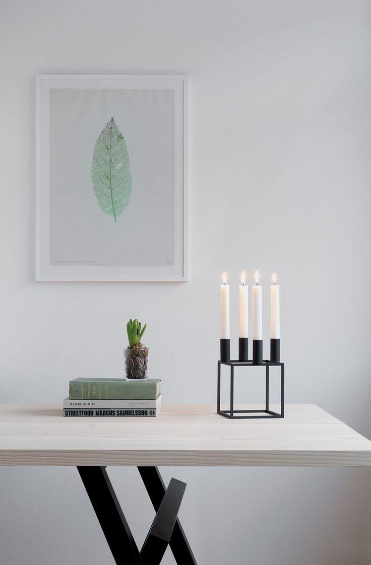 Clara Stil | Kubus 4. Design: Mogens Lassen