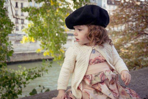 The Stir-15 Rare Baby Girl Names Inspired by the Magic of Paris