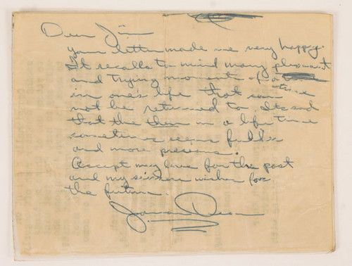 Best James Dean Letters And Drawings Images On