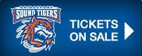 Sound Tigers Tickets