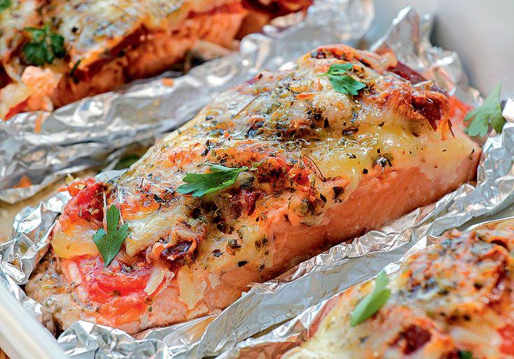 Troque o bacalhau pelo salmão e surpreenda nesta Páscoa
