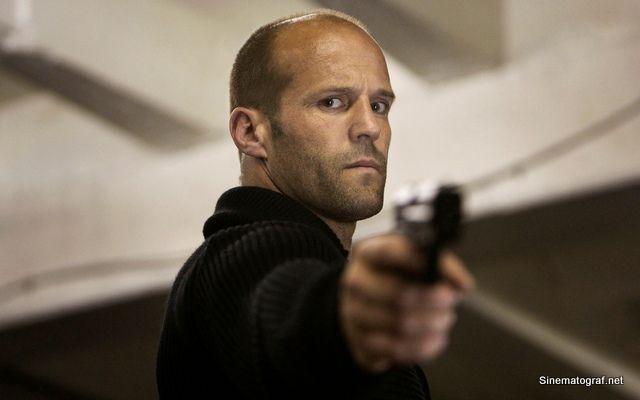 Jason Statham'ın rol aldığı en iyi filmler