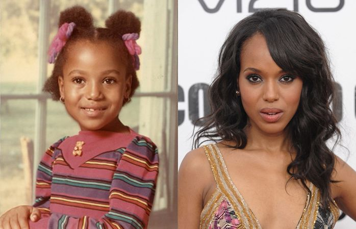 Aren't They Adorable? Baby Photos of 15 Of Our Favorite Black Celebs