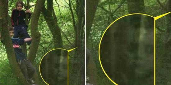 Foto Gambar Penampakan Hantu Asli Nyata Seram - https://www.idjoel.com/foto-gambar-penampakan-hantu-asli-nyata-seram/