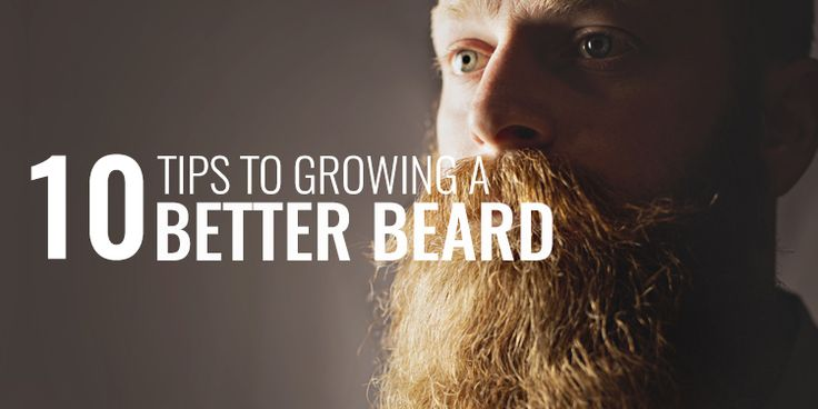 """A year and a half ago, my wife presented me with an ultimatum – """"You can shave…"""
