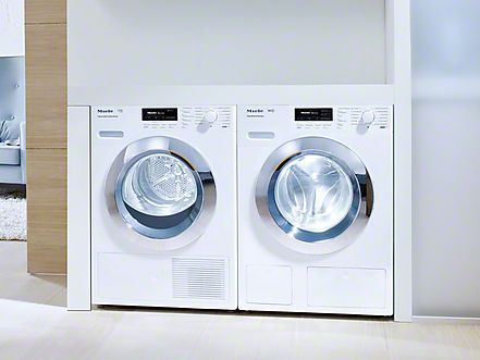 Built-Under Installation | Miele appliance with straight fascia | replace appliance lid with building-under kit