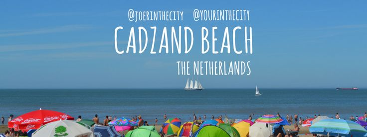 """Cadzand Beach is located in the southernmost region of the country, close to the Belgian border. Behind the amazing sand dunes, you will find some of the best beaches in the Netherlands. In fact, Cadzand beaches have won several major awards, and it was named the """"Cleanest beach of the Netherlands"""", several times. The beach has a length of 10 km, and according to meteorologists it has the most sunshine hours of the whole of the Netherlands during the summer seasons."""
