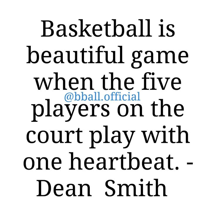 85 best Basketball quotes images on Pinterest | Basketball quotes ...