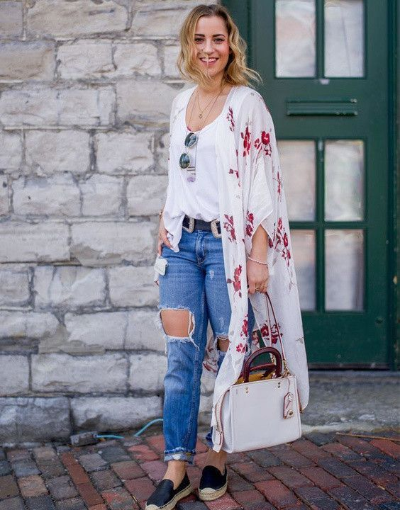 76faae734d8413 Long Shrugs With Jeans Combinations - Bewakoof Blog