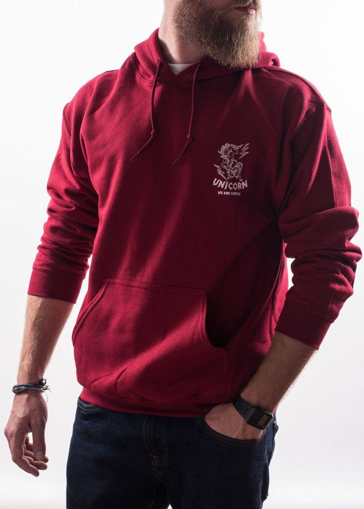 Unicorn Sweatshirt Chili