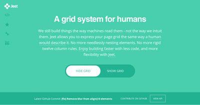 Jeet Grid System