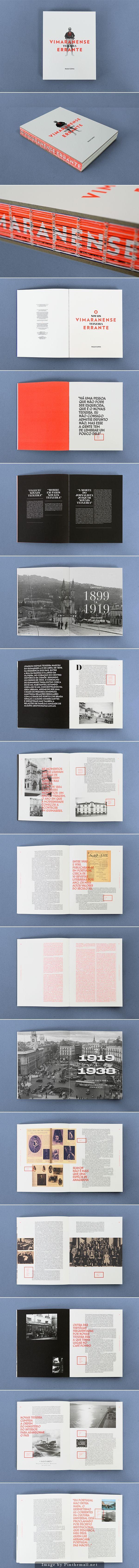 O Vimaranense Errante / by Atelier Martino&Jaña