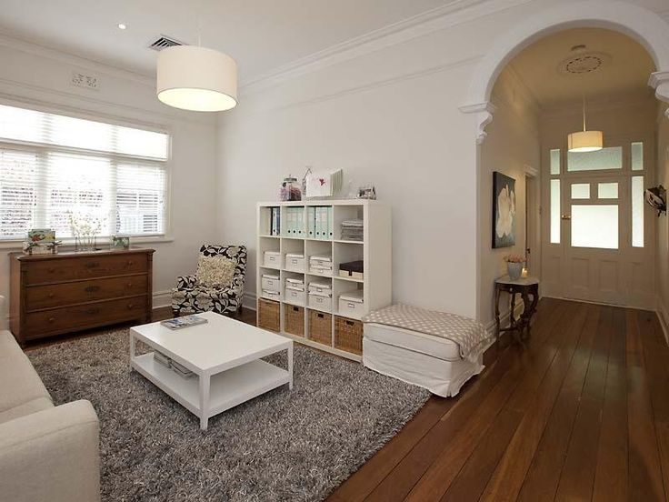 """It's """"all white"""" in Shenton Park, WA heritage  style General Features  PRICE RANGE:    $1.5 Million  Property Type: House Bedrooms:        3..."""