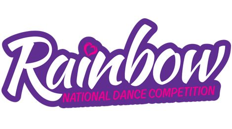 Rainbow National Dance Competition - July 10-14