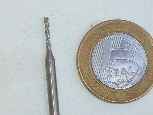 micro fresa lima rotativa tungstênio dremel cnc