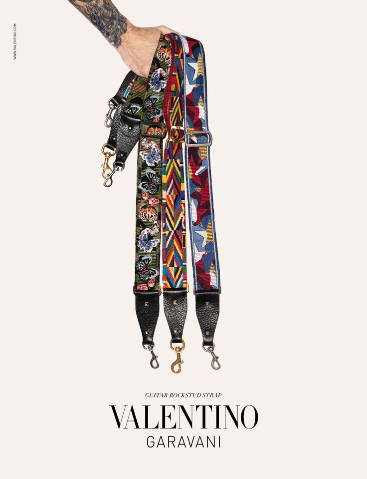 Valentino Héros Valentino De Garavani Tribu - Multicolor MRoHZYu2X