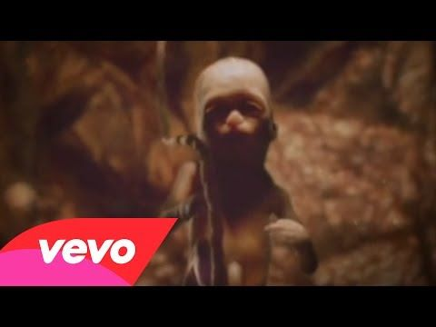 ▶ Massive Attack - Teardrop - YouTube
