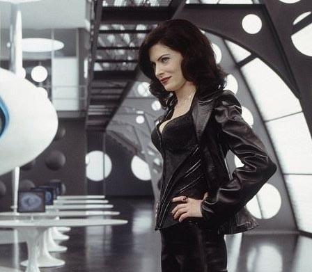Best 28 Famous Female Villains images on Pinterest   Other ...