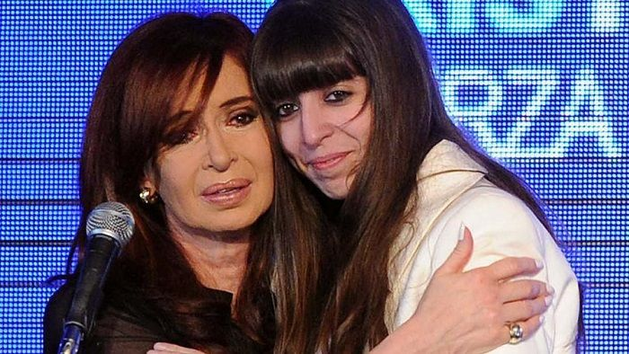 Bonadio le concedió a Florencia Kirchner la exención de prisión: La ex presidenta, Cristina Fernández de Kirchner, había solicitado este…