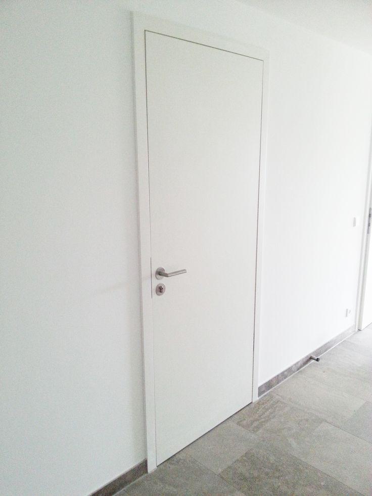 Moderne innentüren flächenbündig  15 besten Türen Bilder auf Pinterest | Wohnen, Architektur und Deko
