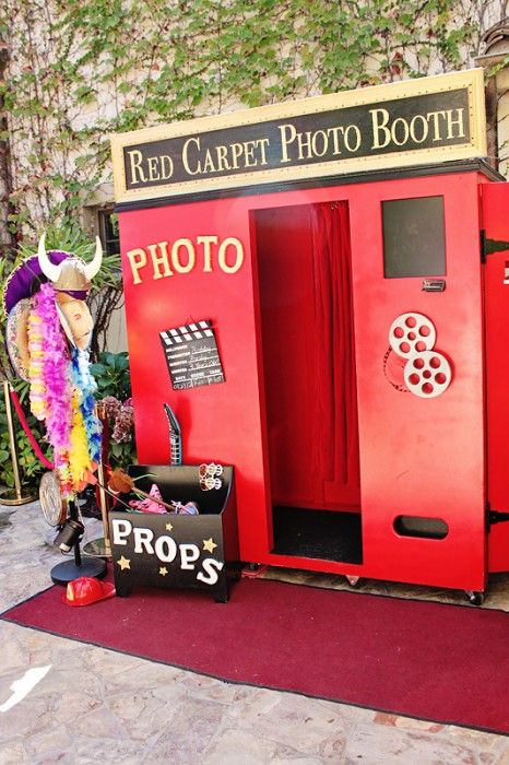 25 best ideas about hollywood red carpet on pinterest for Great birthday party ideas for adults