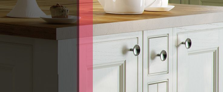 Cabinet and Furniture Handles by Type
