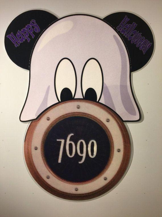 Decorating Ideas > 17 Best Images About Disney Cruise Door Magnets On  ~ 015650_Halloween Door Magnets