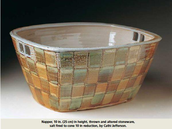 Salt Firing And Soda Firing Pottery Ceramic Arts Daily Ceramics