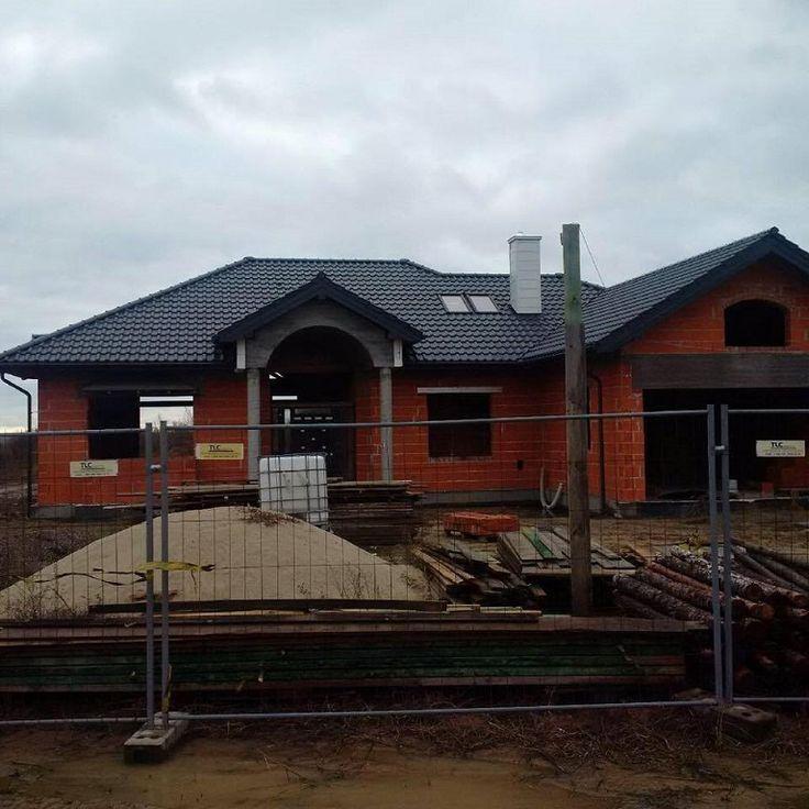 Projekt domu Willa Parkowa - fot 2