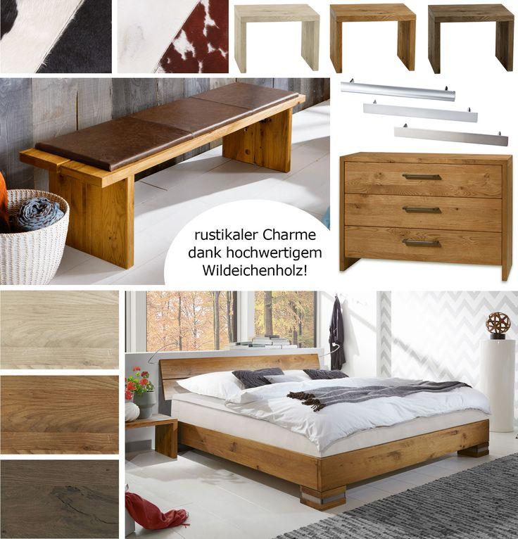 106 besten Massivholz-Welt Bilder auf Pinterest Holzarbeiten - schlafzimmer massiv komplett