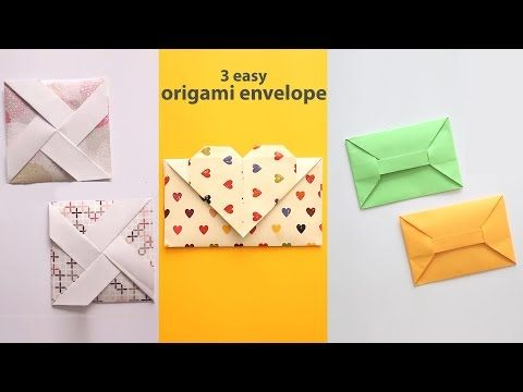 origami wedding invitations instructions