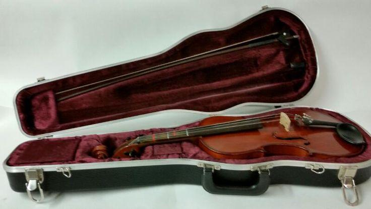 ANTONIUS STRADIVARIUS Violin CREMONENSIS F943