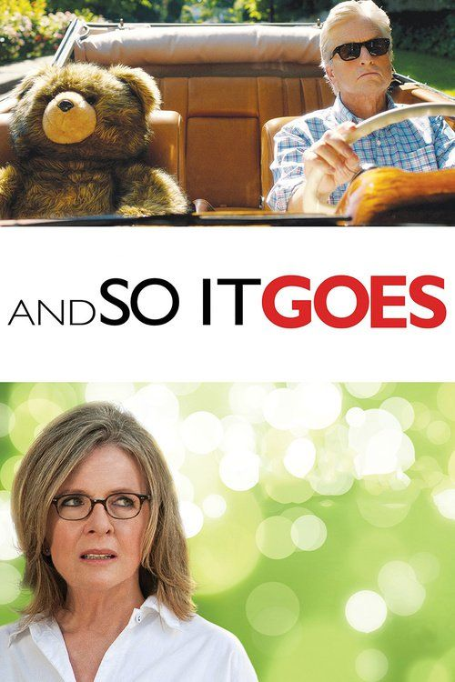 And So It Goes (2014) - Watch And So It Goes Full Movie HD Free Download - Streaming And So It Goes Movie Online |