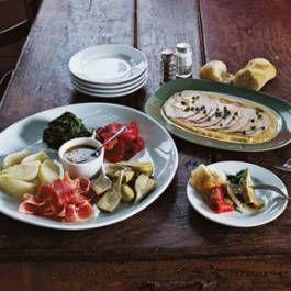 Buon Appetito! #Piemonte - www.BedAndBreakfastItalia.com - #PiemonteFood #ItalianFood #Food #Italy