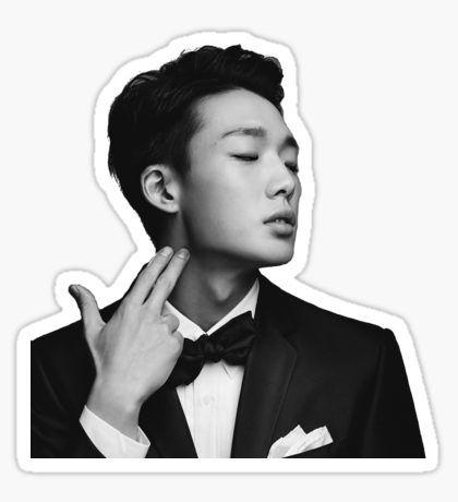 Bobby - iKon Sticker