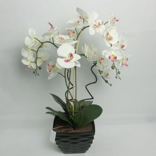kapalı dekor yapay lateks çiçek orkide toptan fiyat-resim-Yapay Çiçekler-ürün Kimliği:60147915728-turkish.alibaba.com