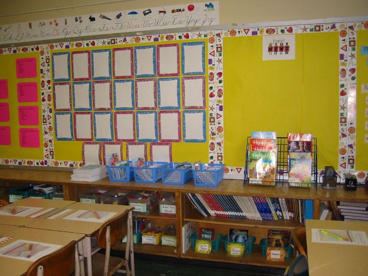 Creating Classroom Environments: Starting the Year with Empty Walls | TWO WRITING TEACHERS